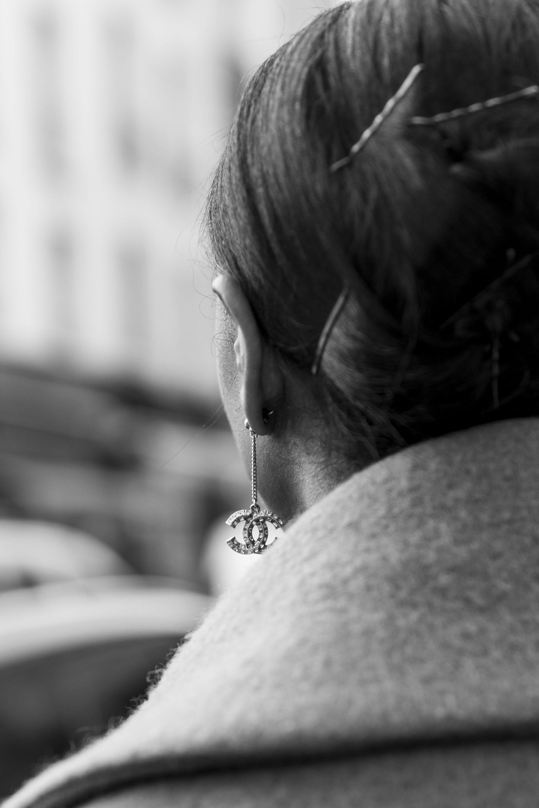 PFW, Paris, Street Style, Diogo Miranda, Ashley Gallerani Photography