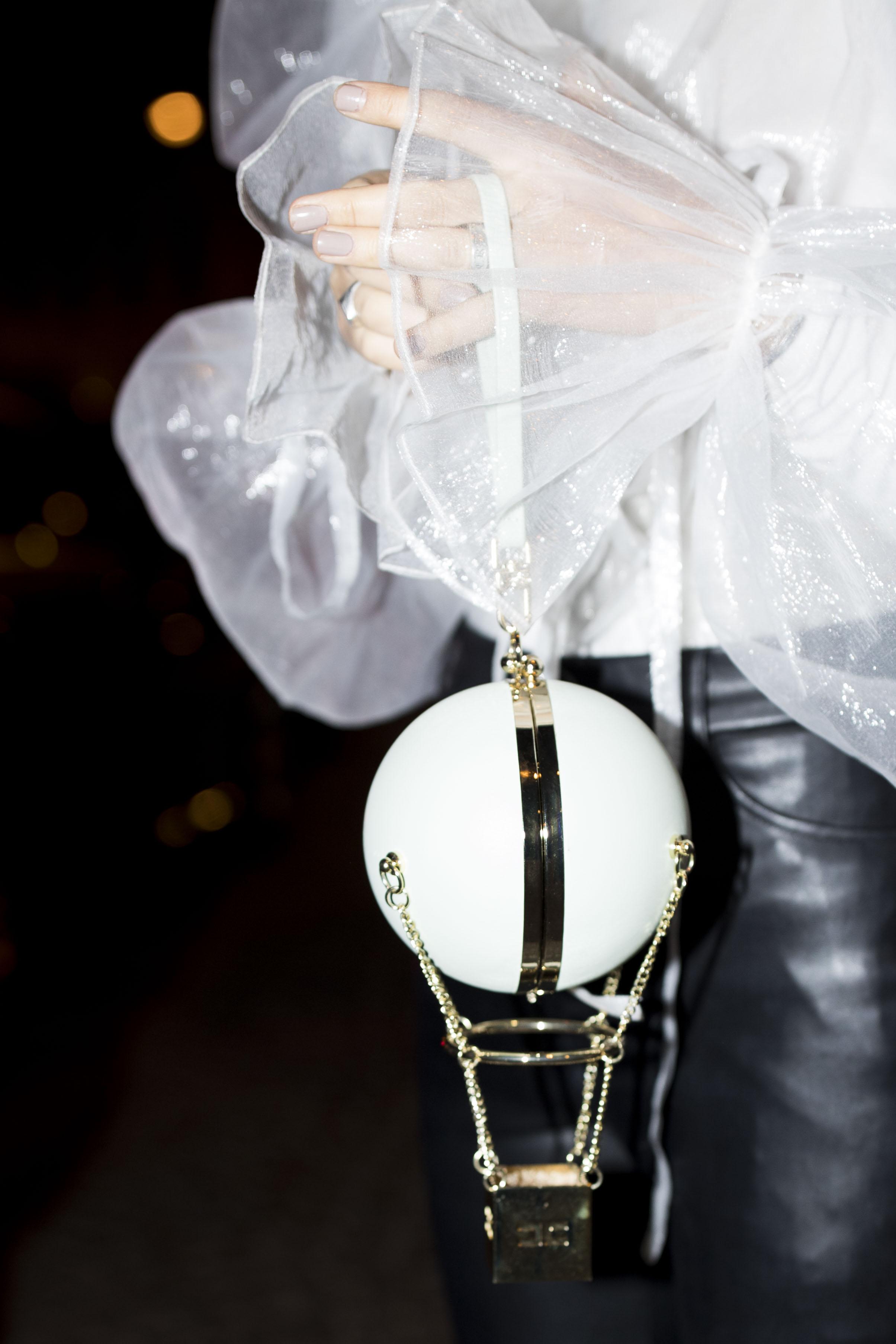 PFW, Paris, Street Style, Givenchy, Ashley Gallerani Photography