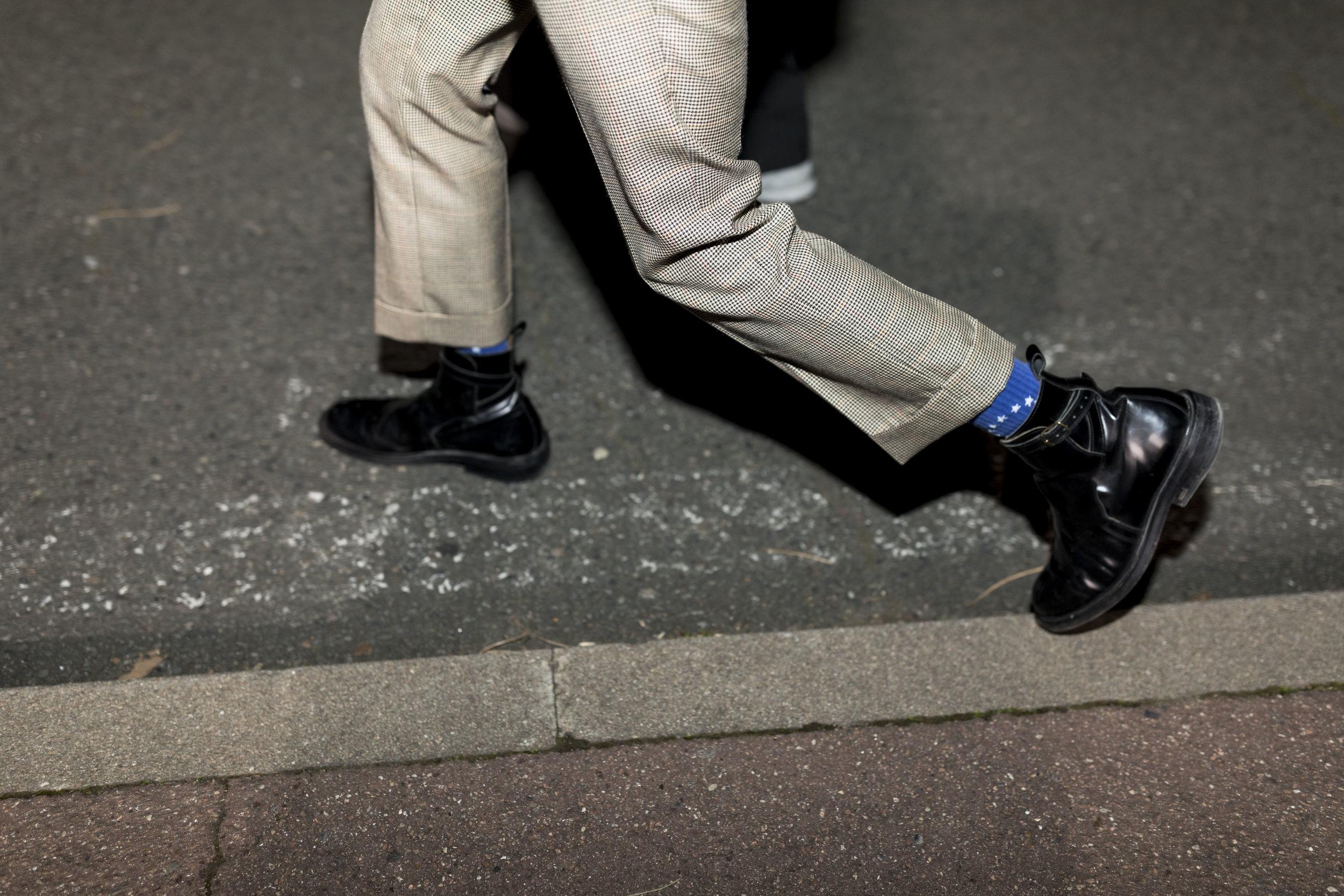 PFW, Paris, Street Style, Jacquemus, Ashley Gallerani Photography