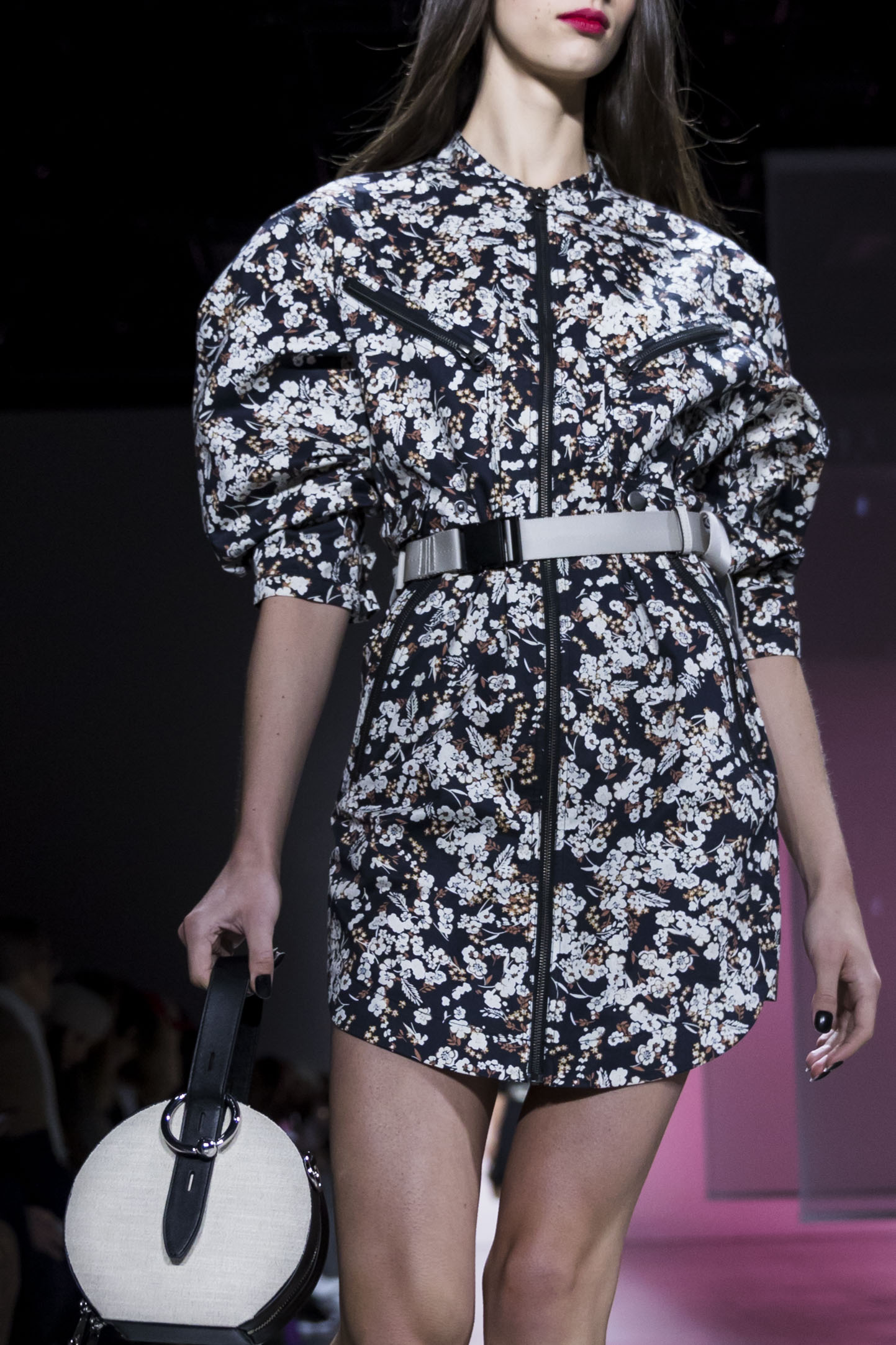 NYFW, NYC, Runway, Rebecca Minkoff, Ashley Gallerani Photography