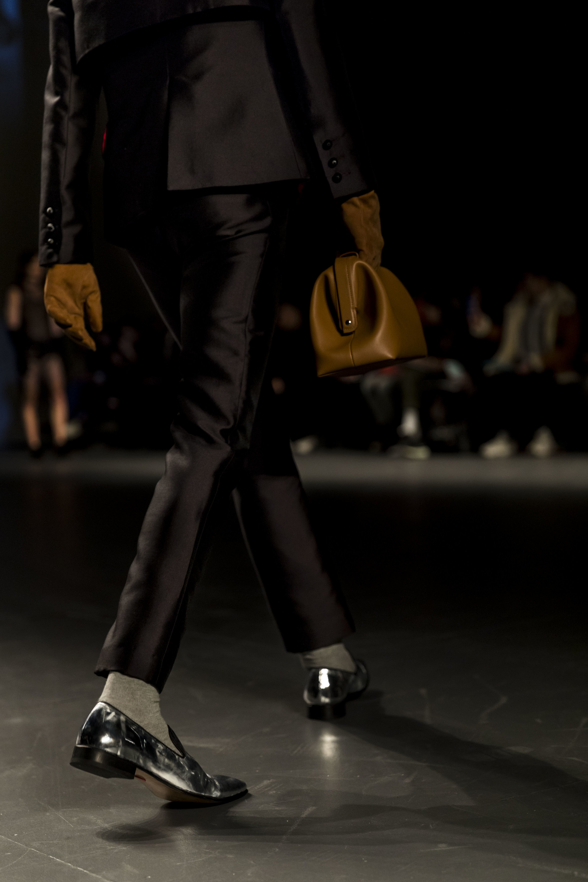 NYFW, NYMD, Mens, Runway, Palomo Spain, Ashley Gallerani Photography