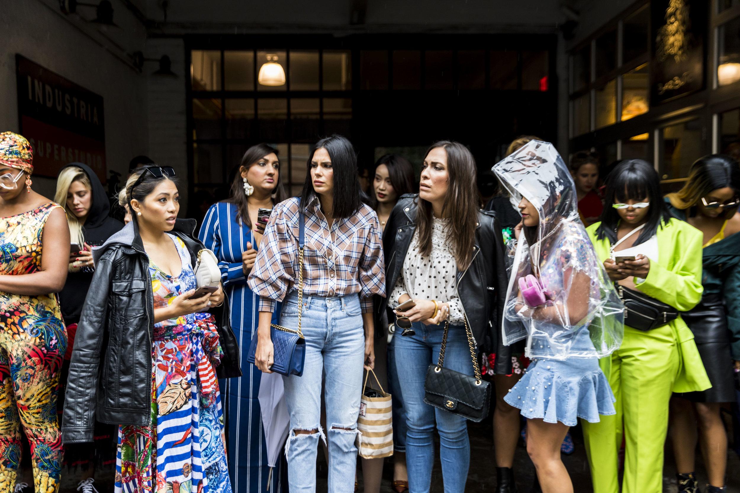 NYFW, NYC, Street Style, Ashley Gallerani Photography