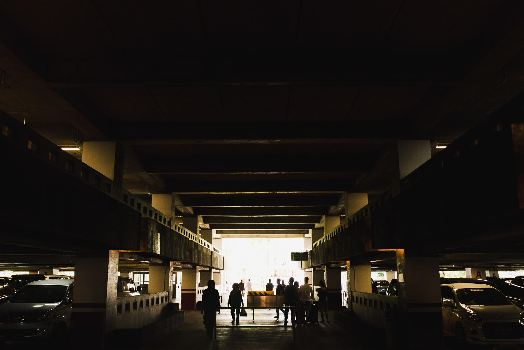 denpasar airport