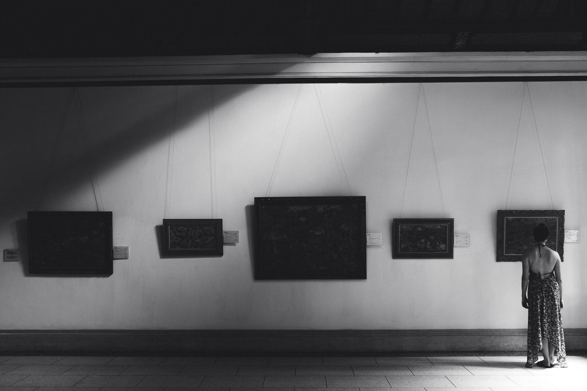 art gallery II