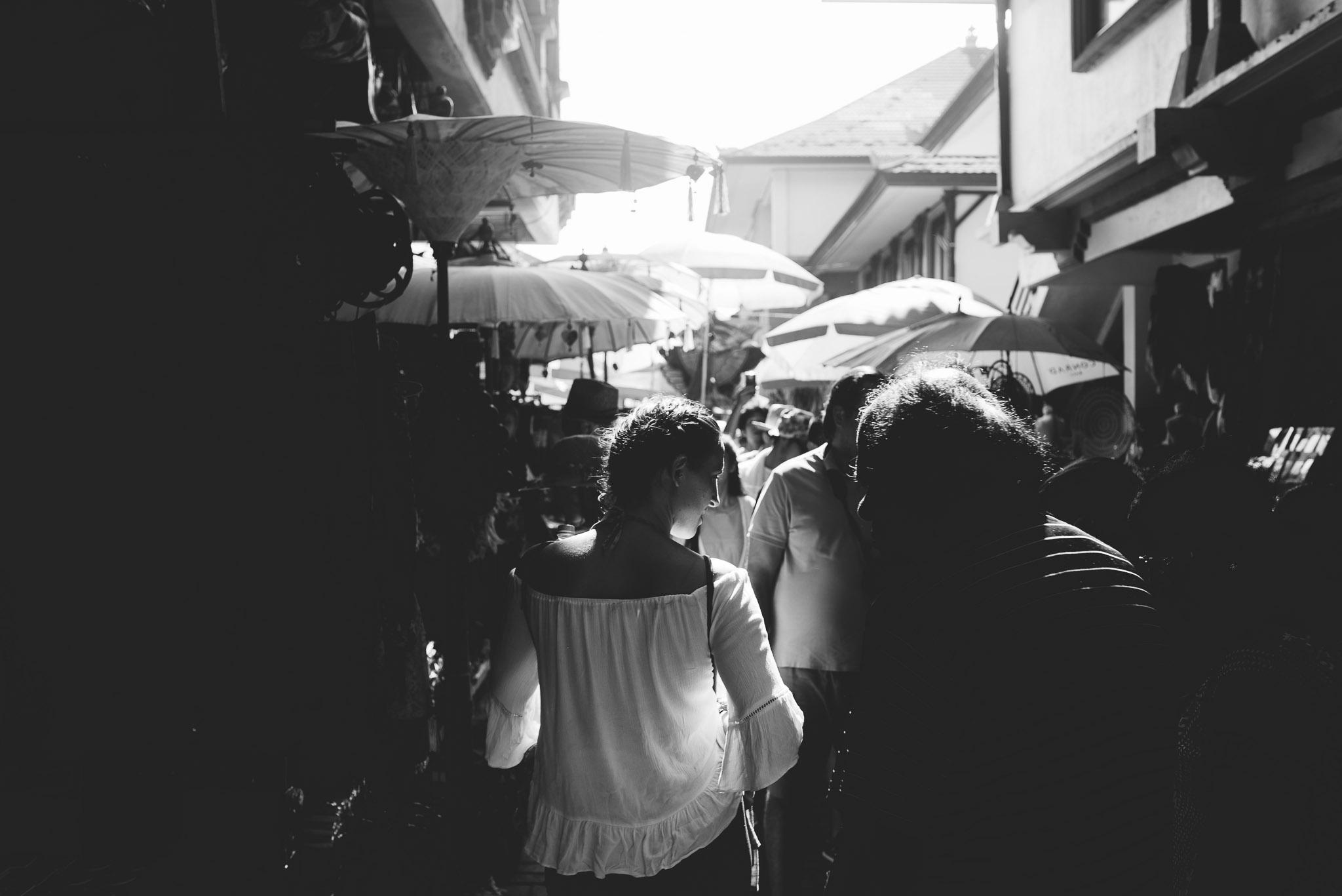 ubud art markets V