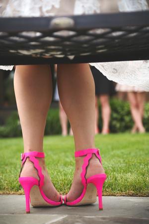 alana's bridal shower -