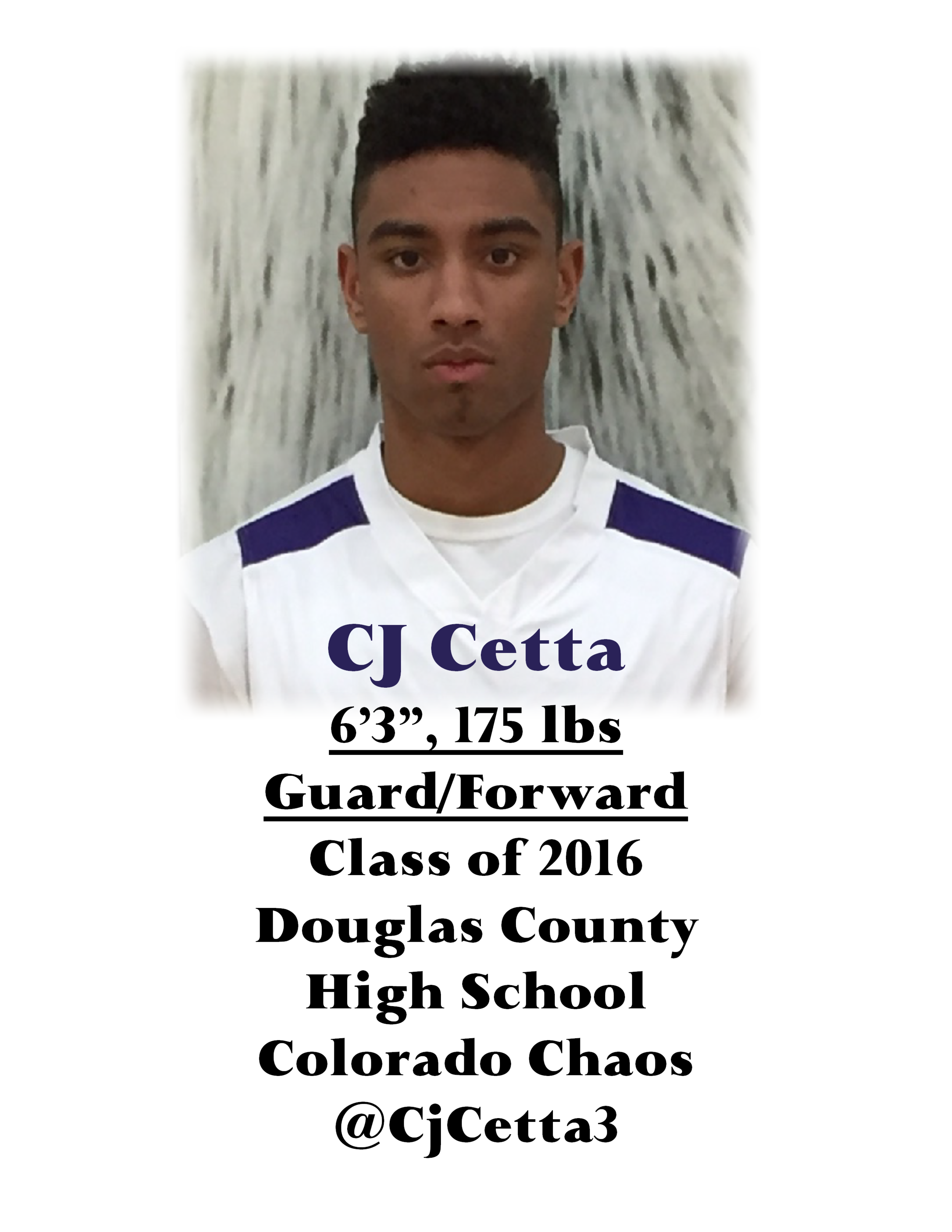 CJ Cetta Cover