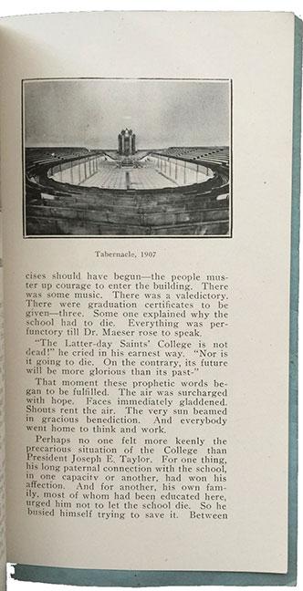 Tabernacle 1907