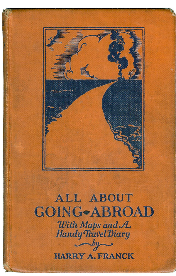 All About Going Abroad