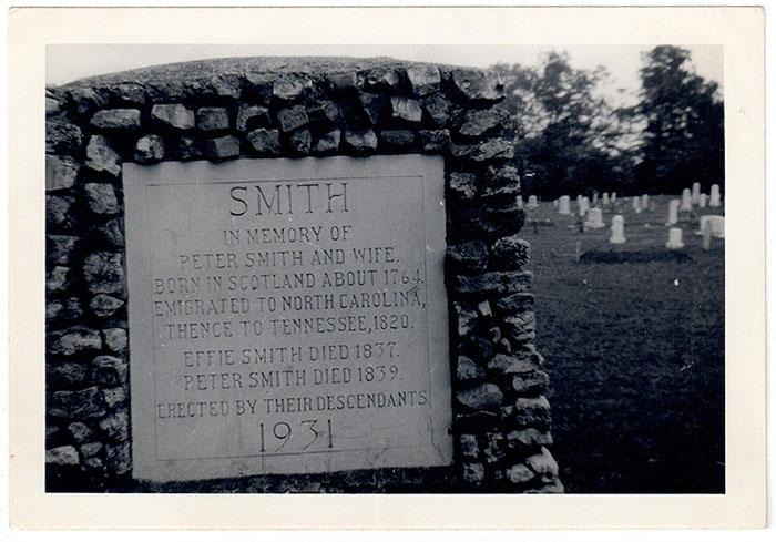 PeterSmithEffieSmithScotland