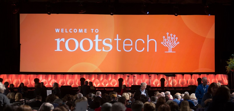 Image courtesy of Roots Tech