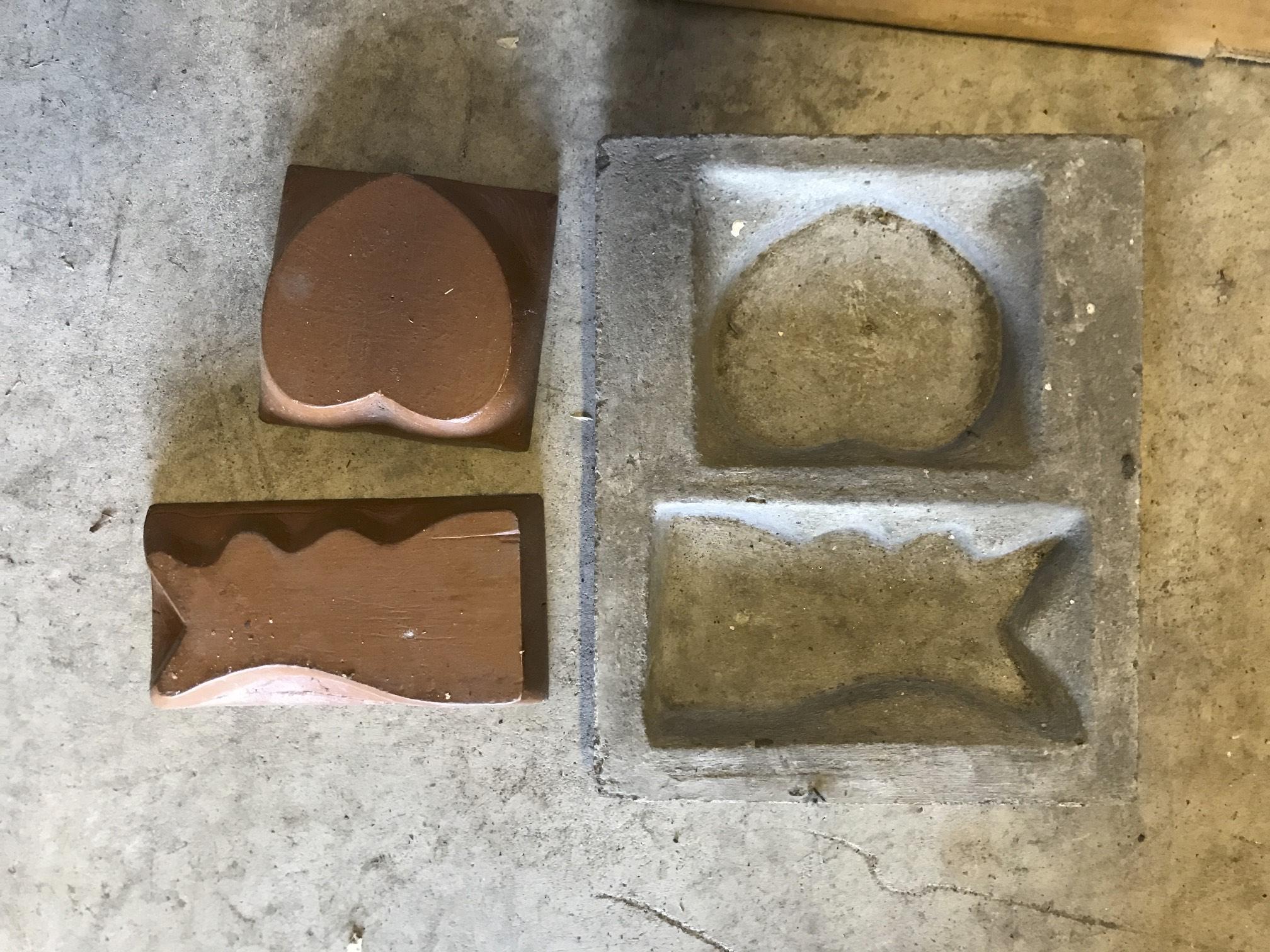 (11) popcorn molds grandpa patented