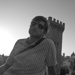 Italy Rigatoni Patrik