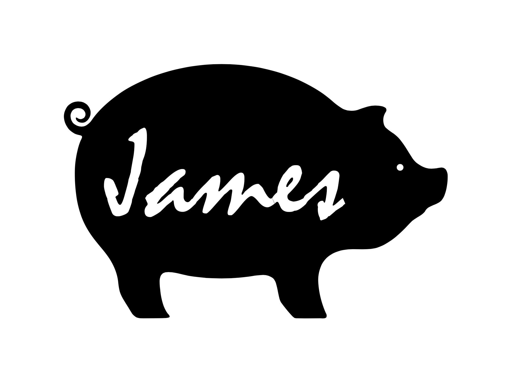 James Ede Signature