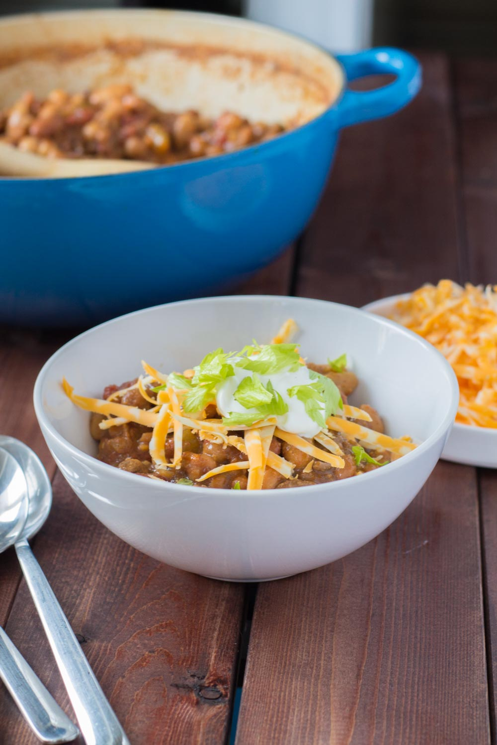 Champion Chili Recipe