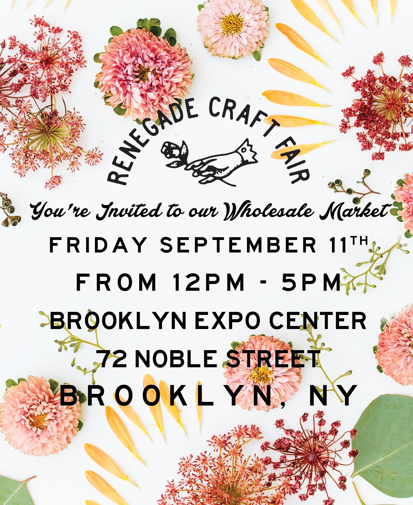 Brooklyn I am coming for ya...