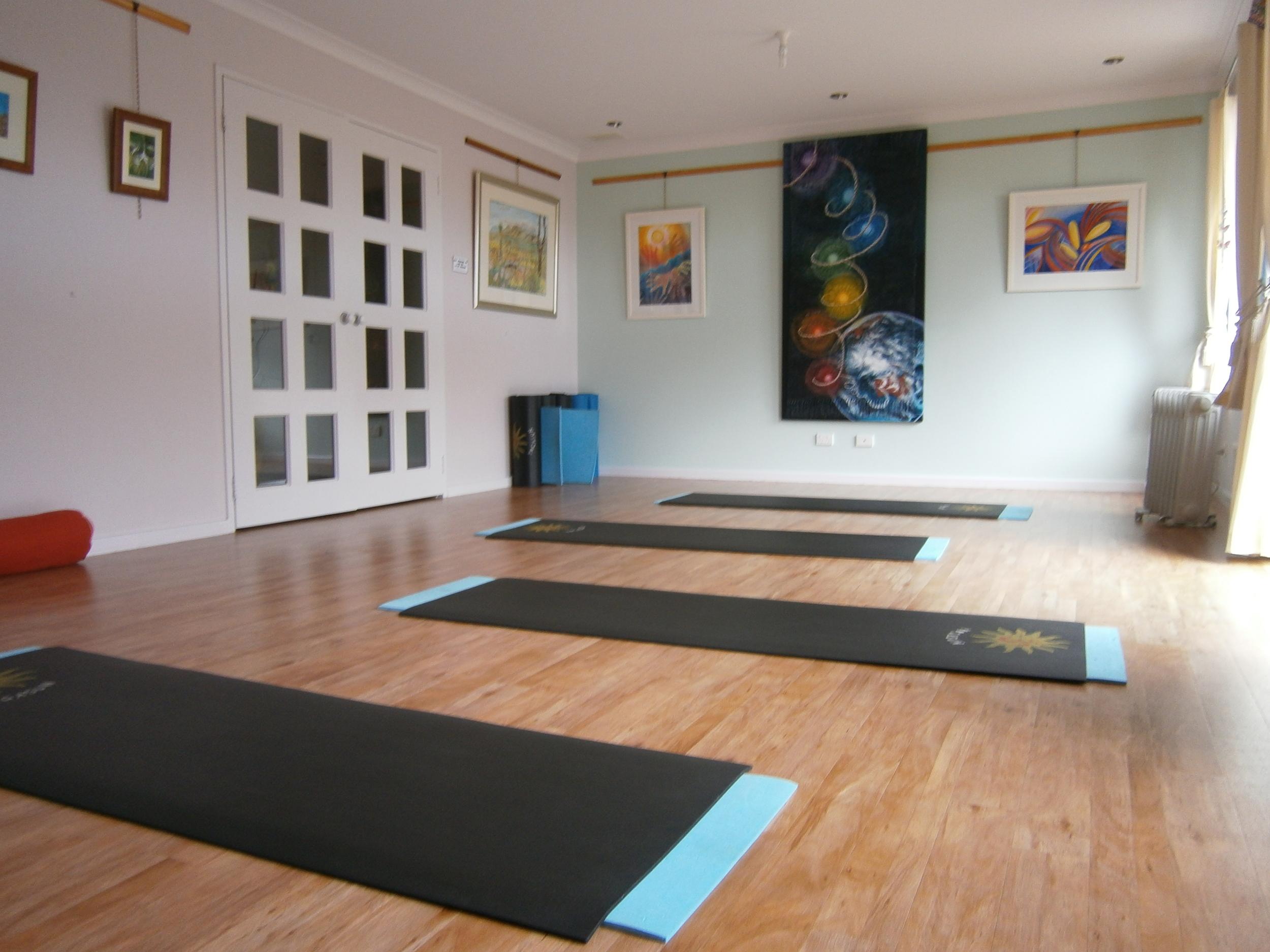 Yogasun Yoga Studio