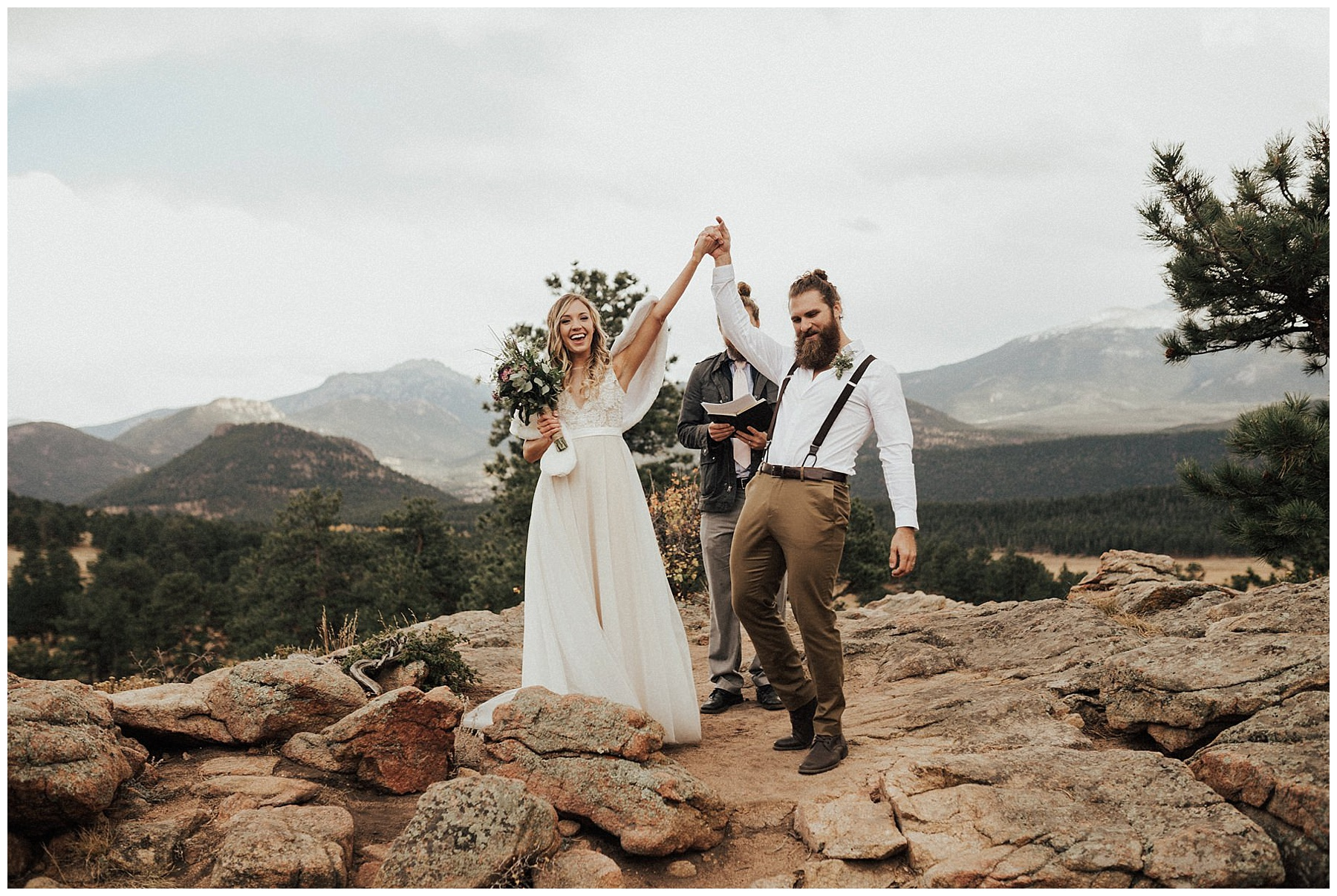 Copy of Ty + Stacey | Colorado | Elopement