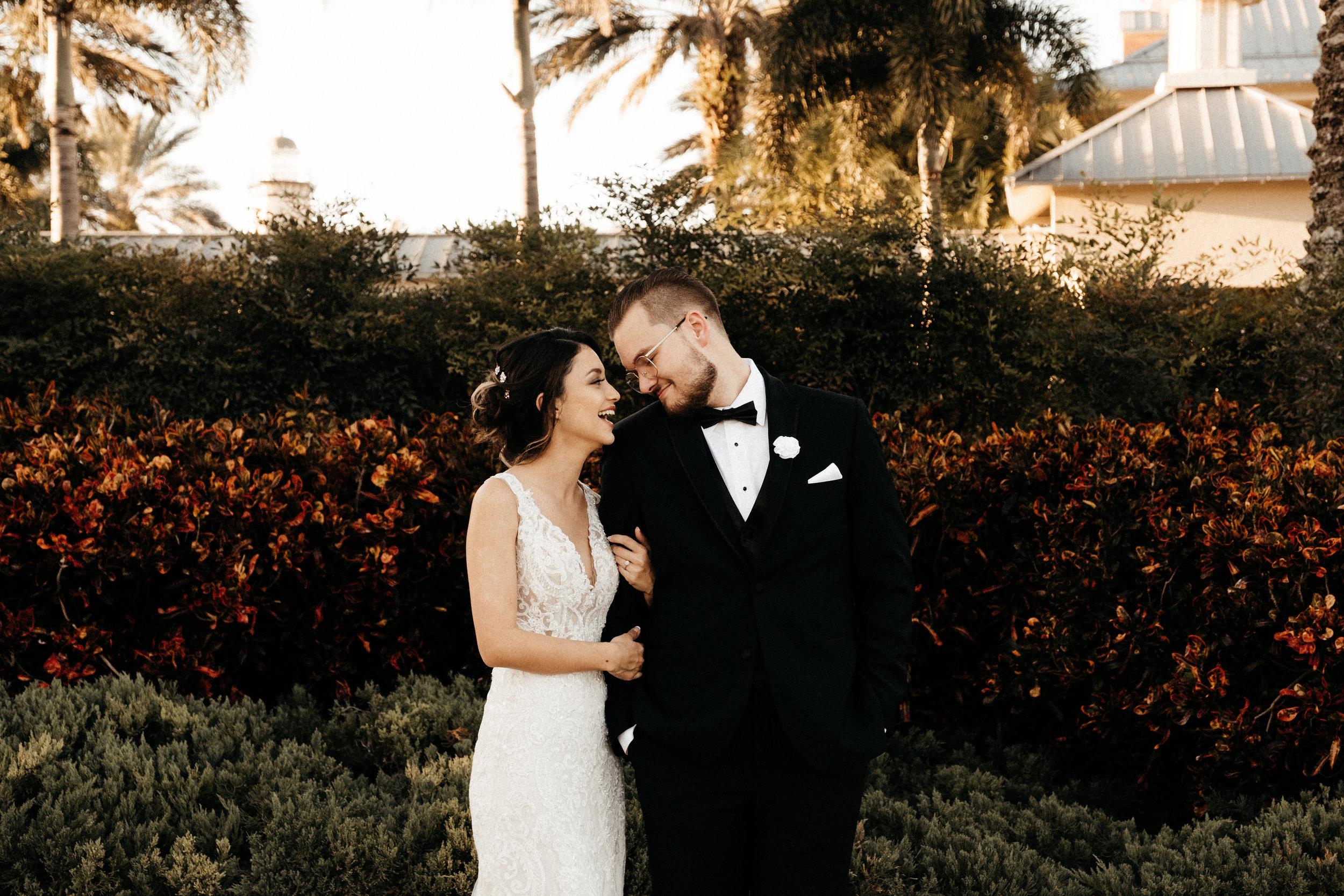 Diana + Paul | Tampa