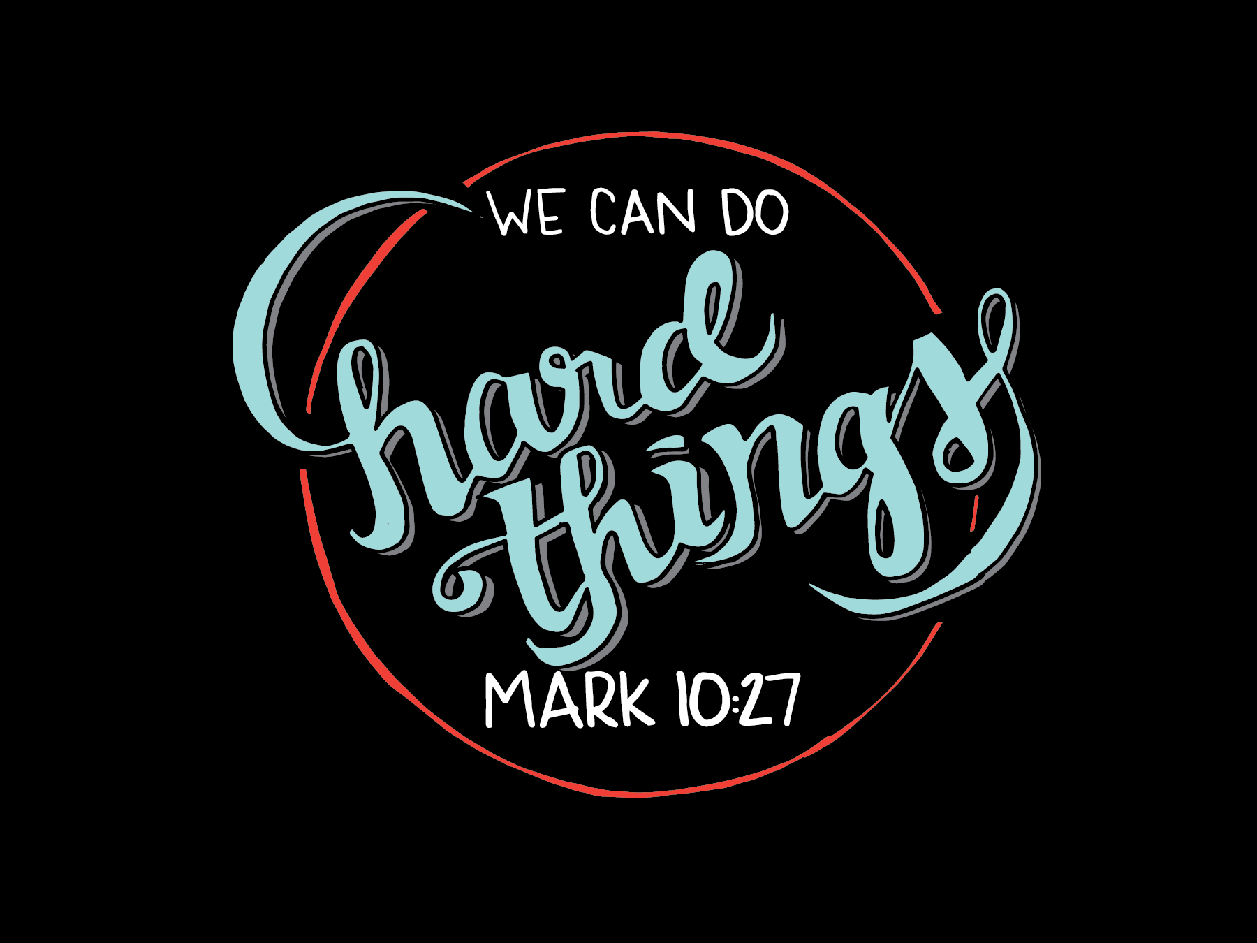 we can do had things