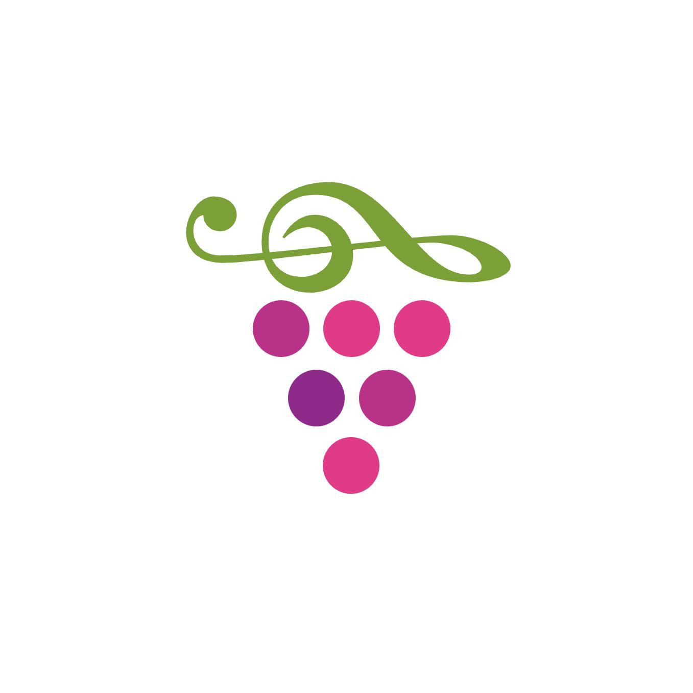 Millbrae Art & Wine Festival 2014 Identity