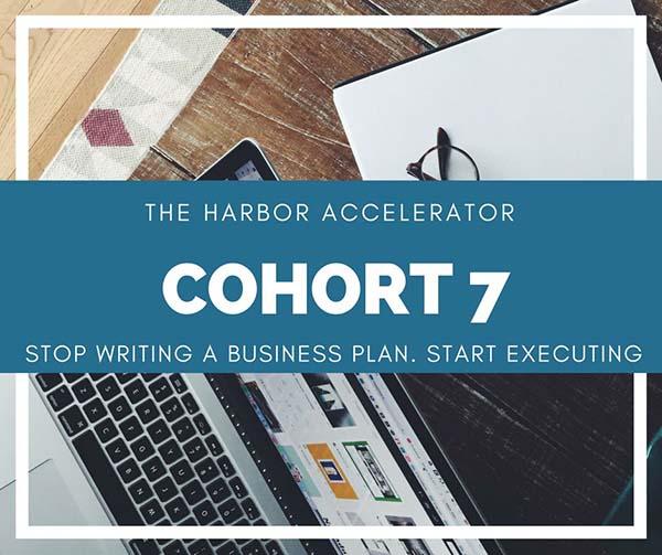 Cohort 7 Harbor Accelerator