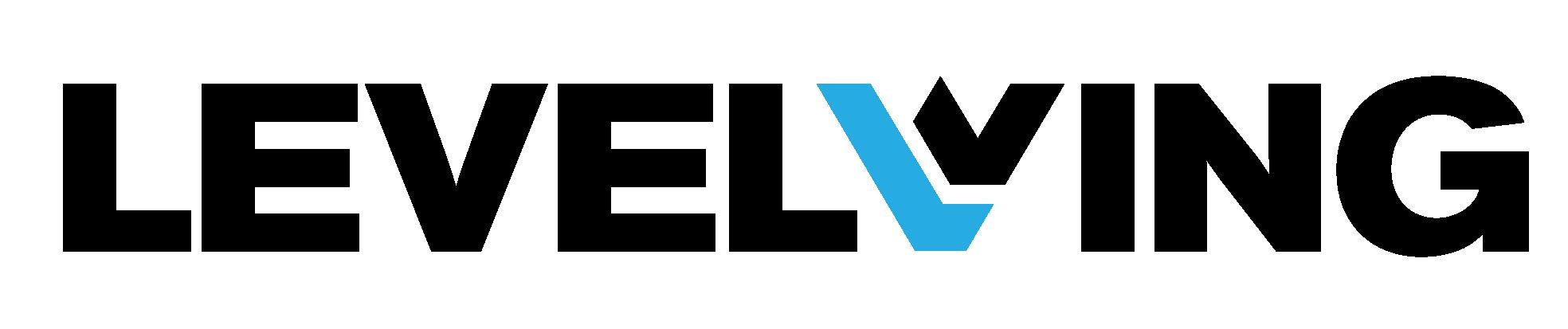 Levelwing Logo