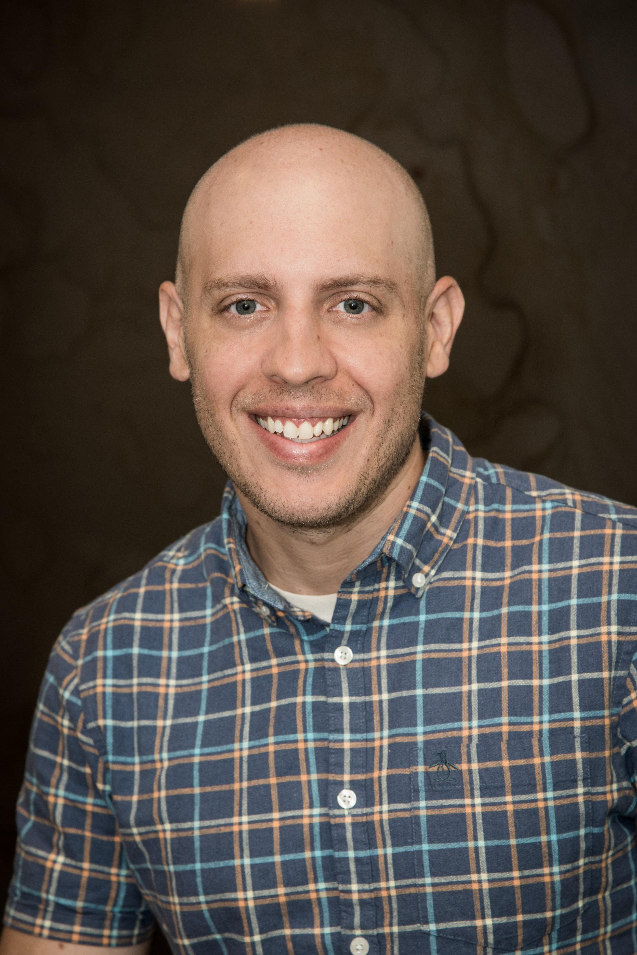 Michael Casciello   Founder