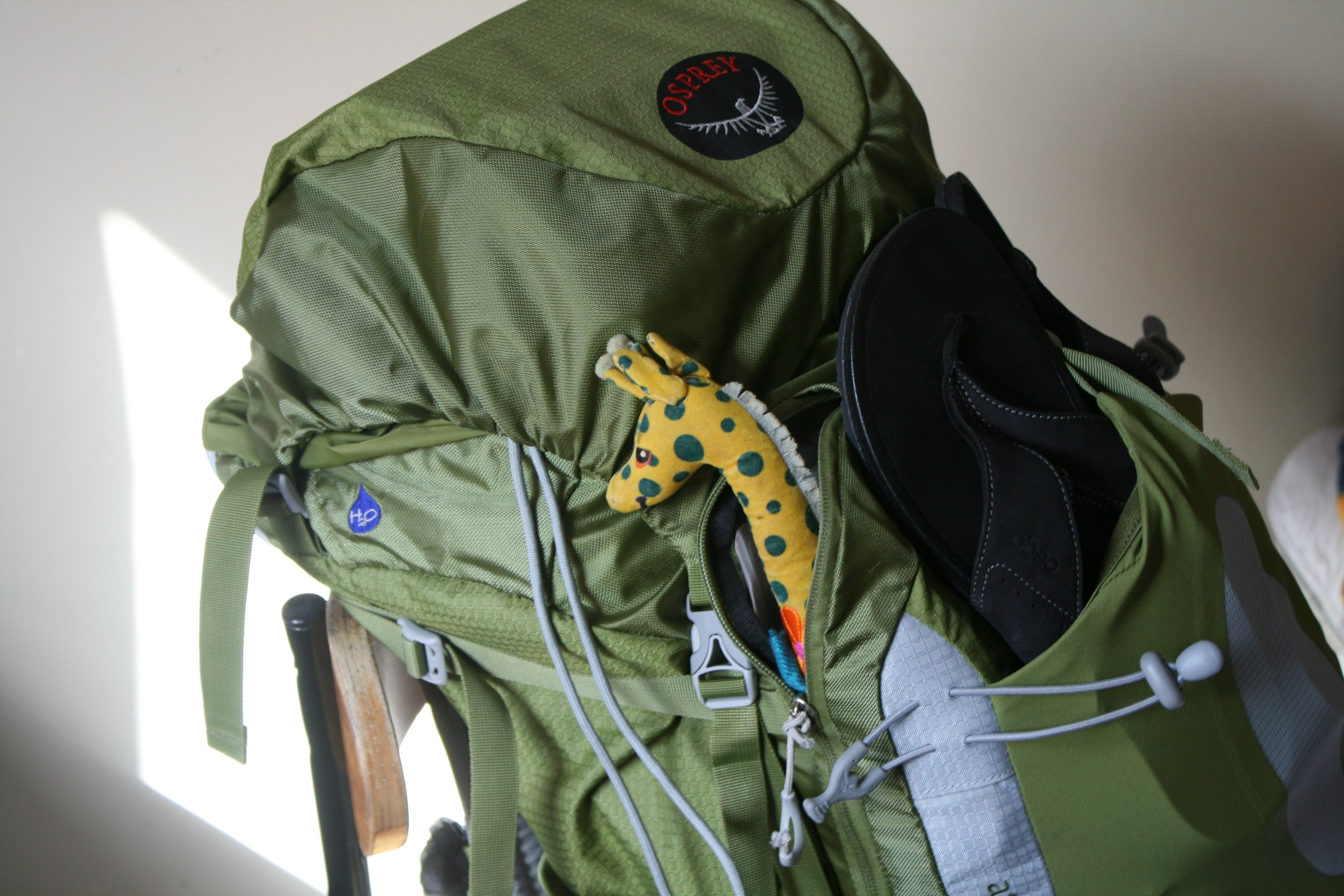 What's in your Bugout Bag?