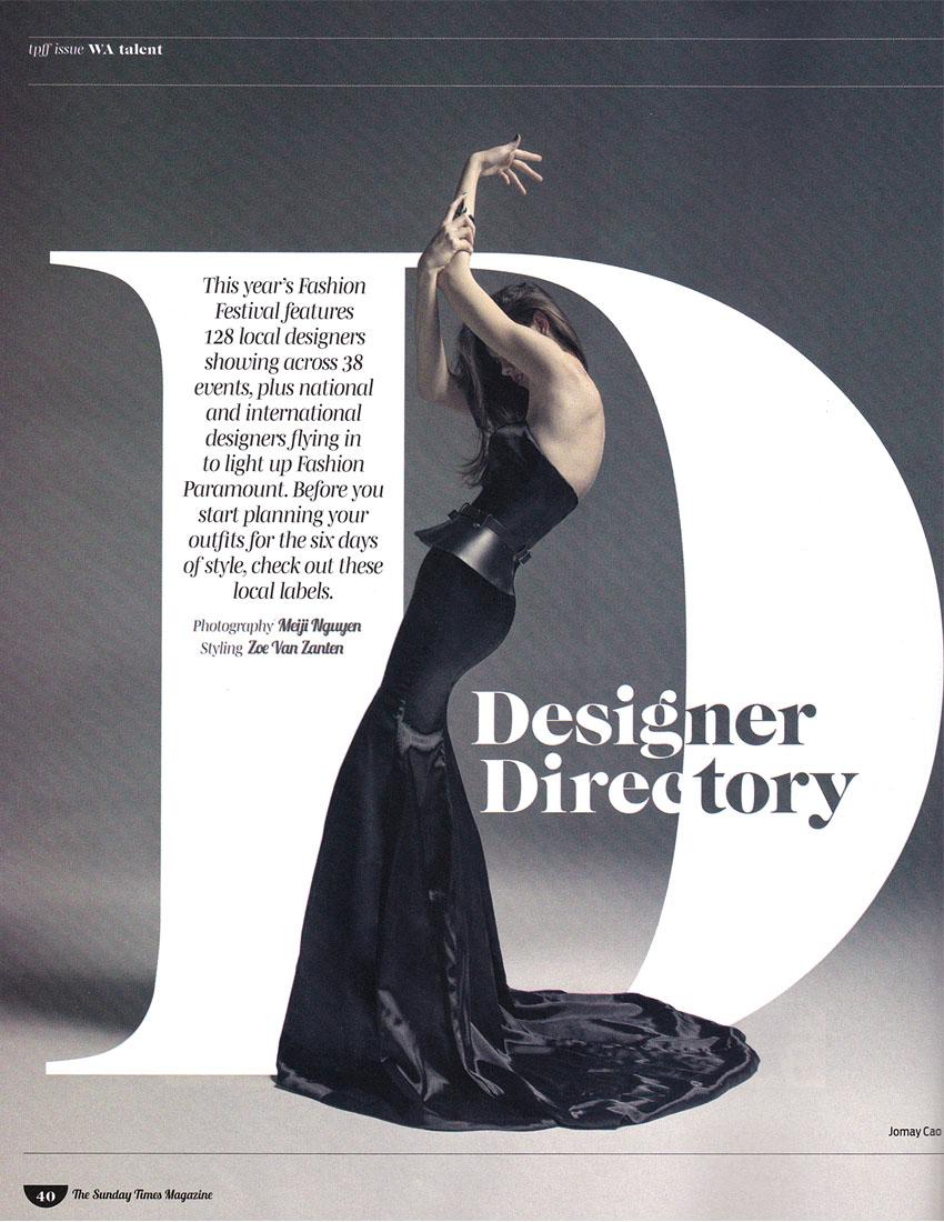 Meiji Nguyen Photography STM Magazine 1