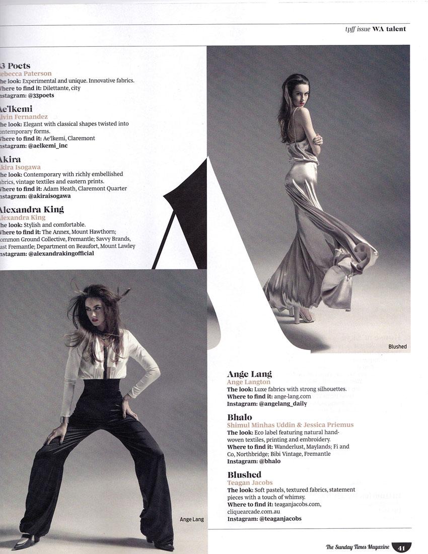 Meiji Nguyen Photography STM Magazine 2
