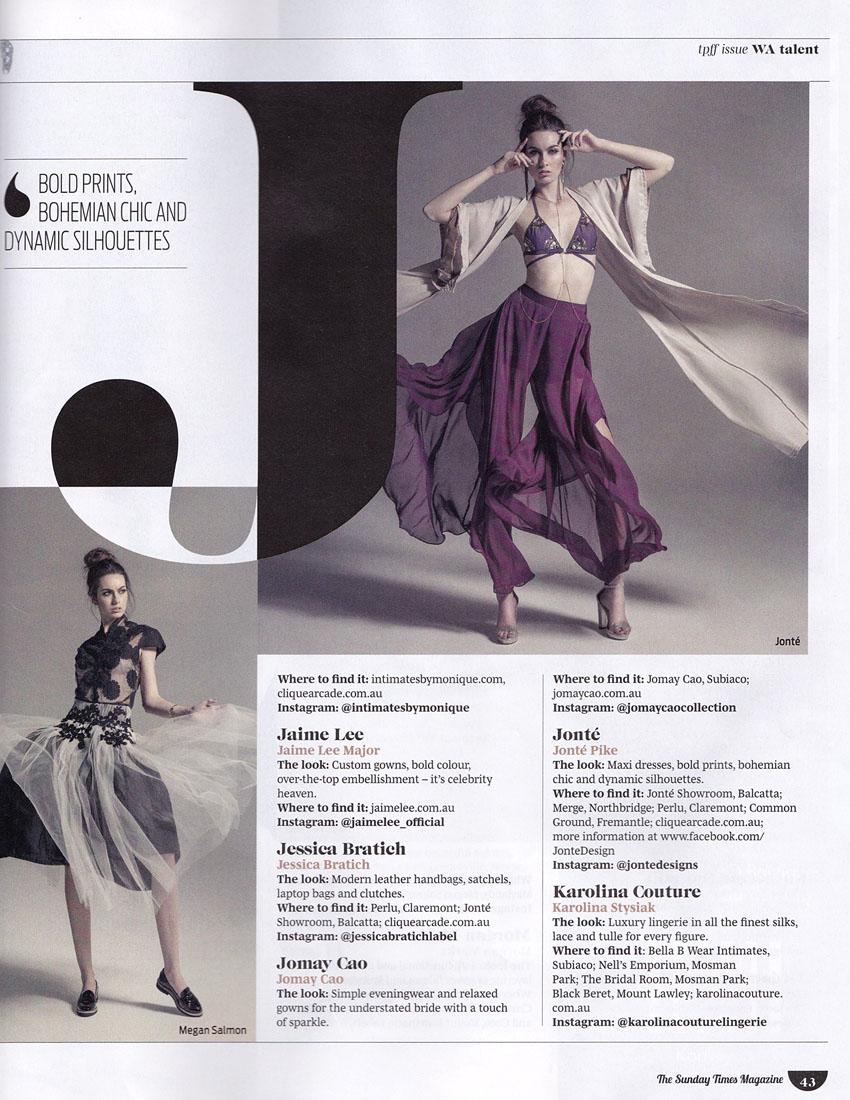 Meiji Nguyen Photography STM Magazine 4