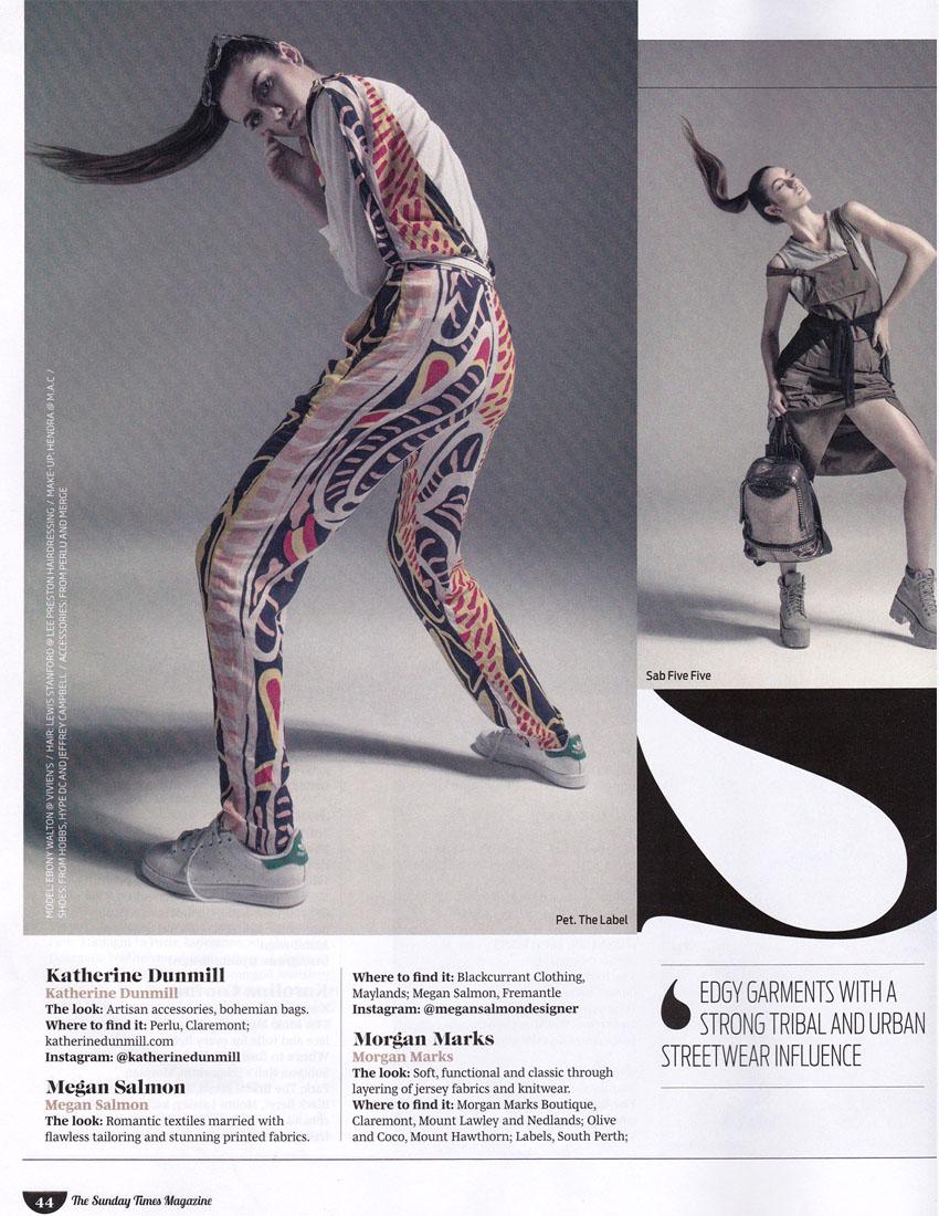 Meiji Nguyen Photography STM Magazine 5
