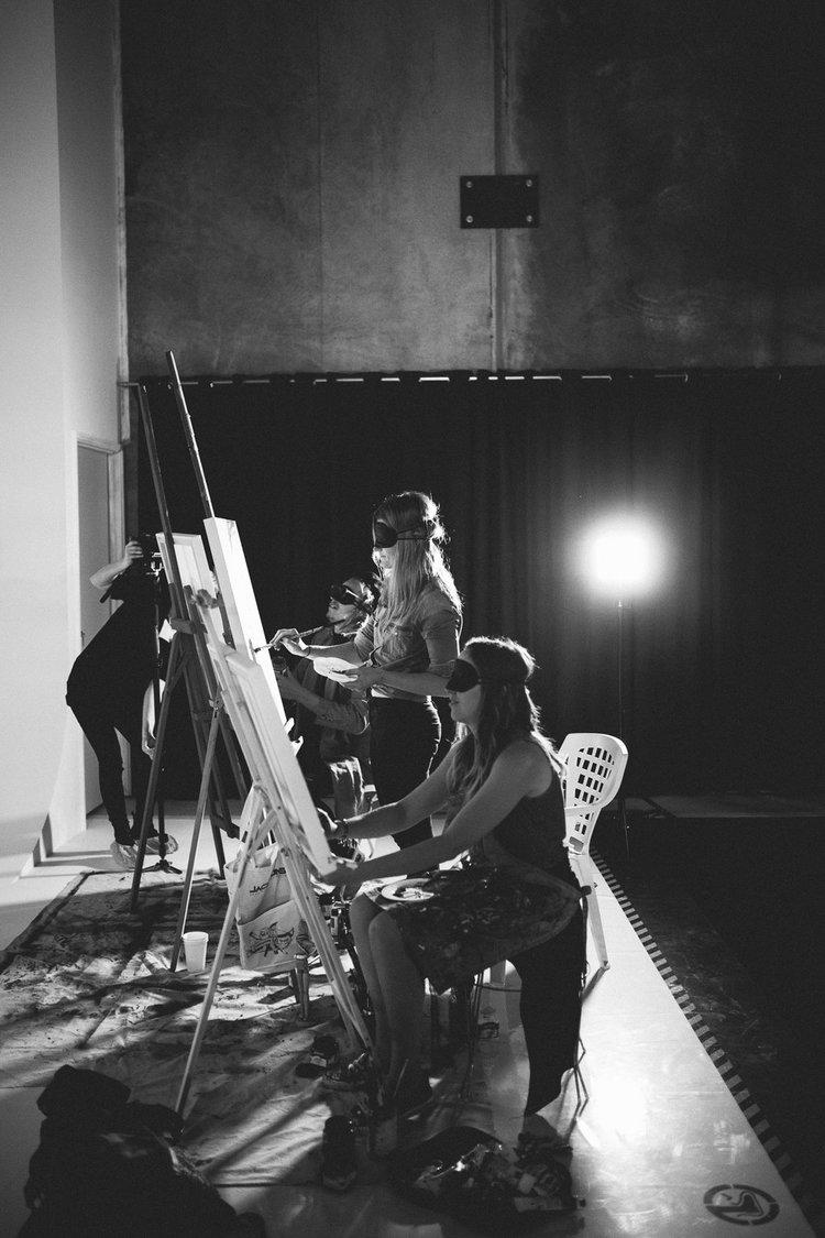 Creative Art Exhibition Event Hire Venue Photofinity Studios
