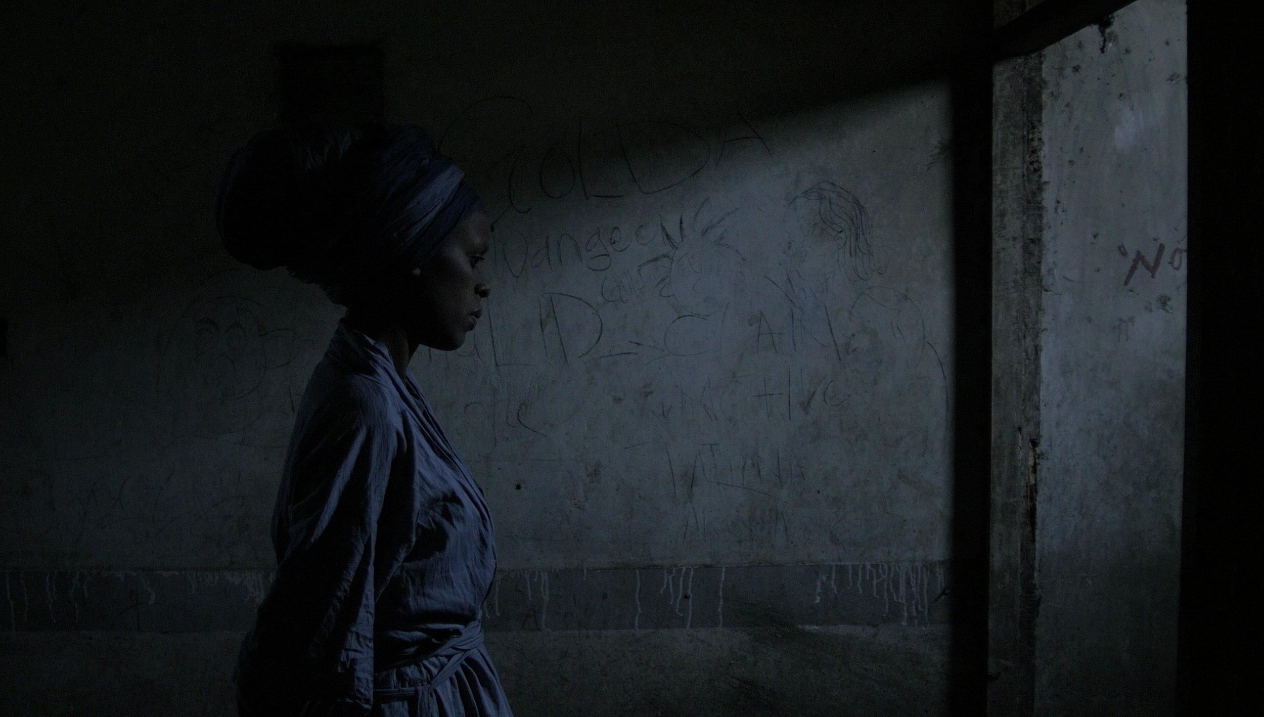 "Jahmby as ""Mwarabu"" in Tuko Macho"