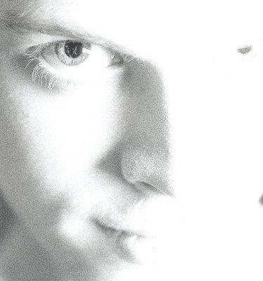 First Photographic Portrait