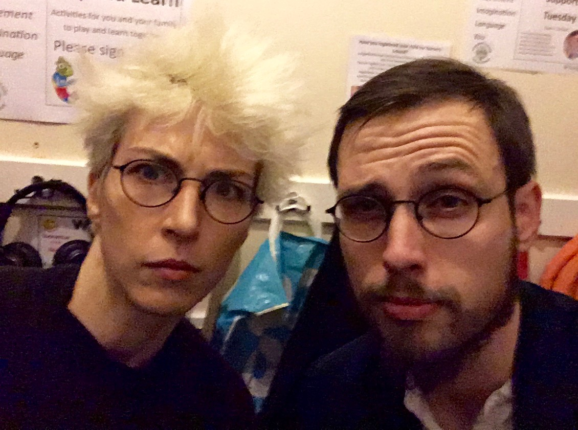Iszi and Paul have the same specs