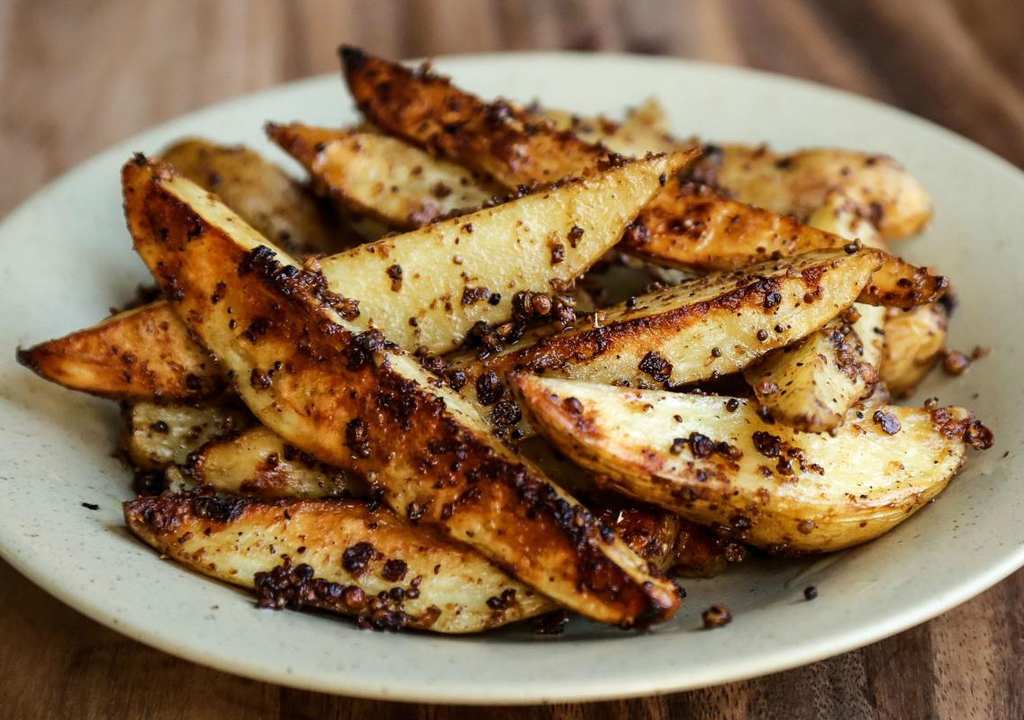 RECIPE - Toasty Spiced Roasted Potatoes - Rebecca Katz