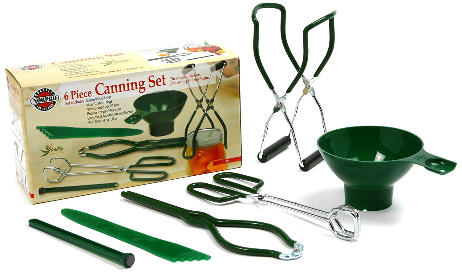 Canning Set without the Pot