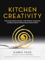 Kitchen Creativity