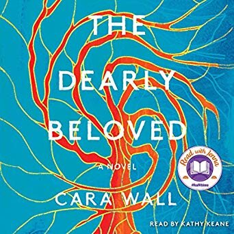 Cara Wall, The Dearly Beloved