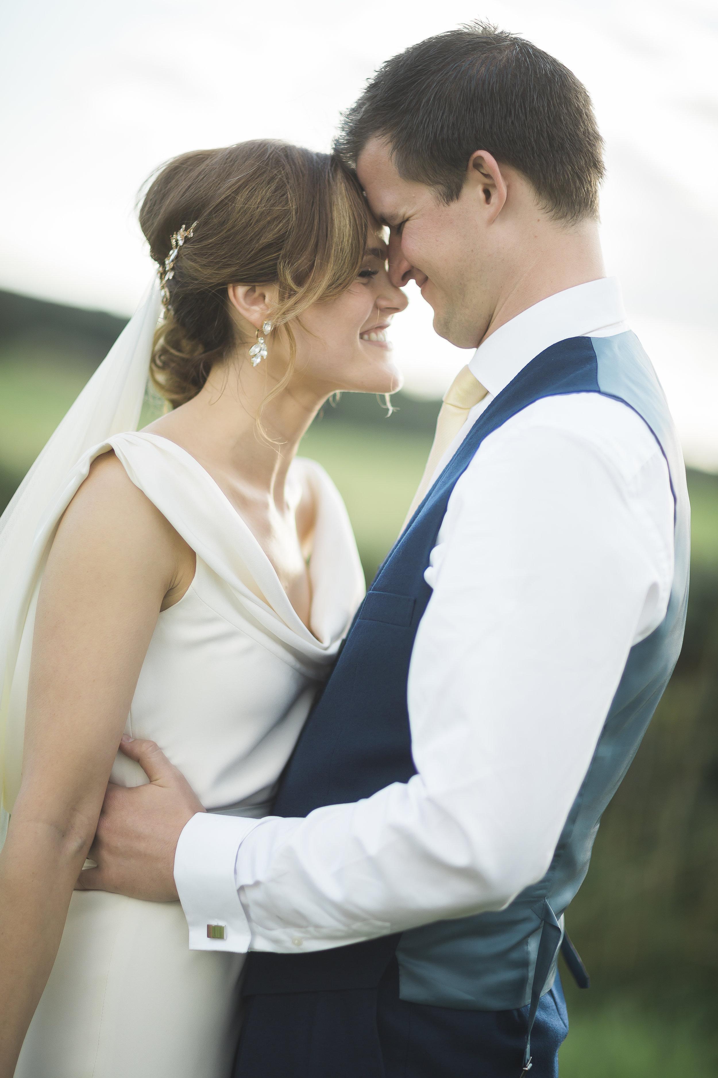 Bröllop | EVE & EDDIE Scotland
