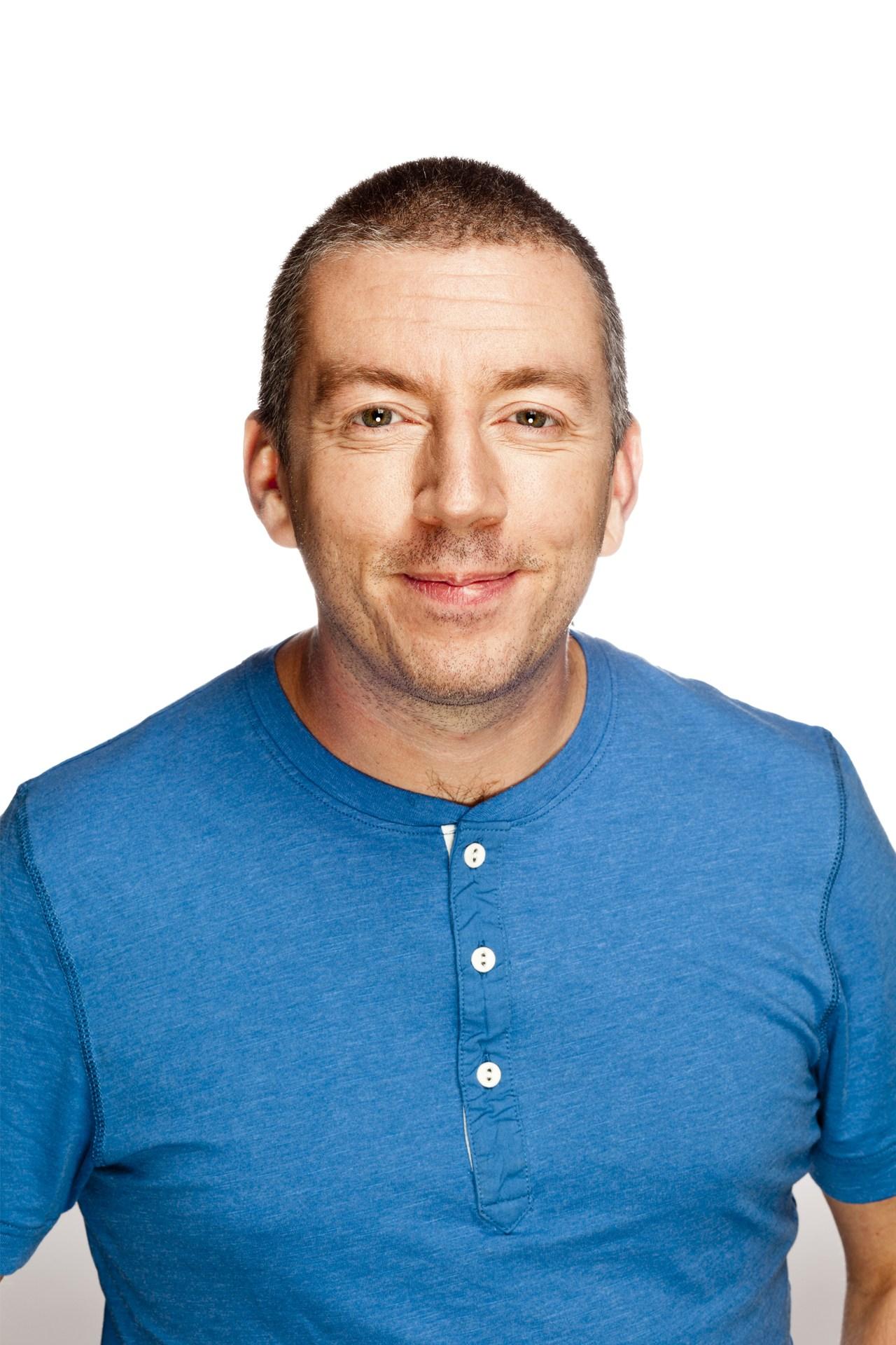 Max Little, Founder Parkinson Voice Initiative