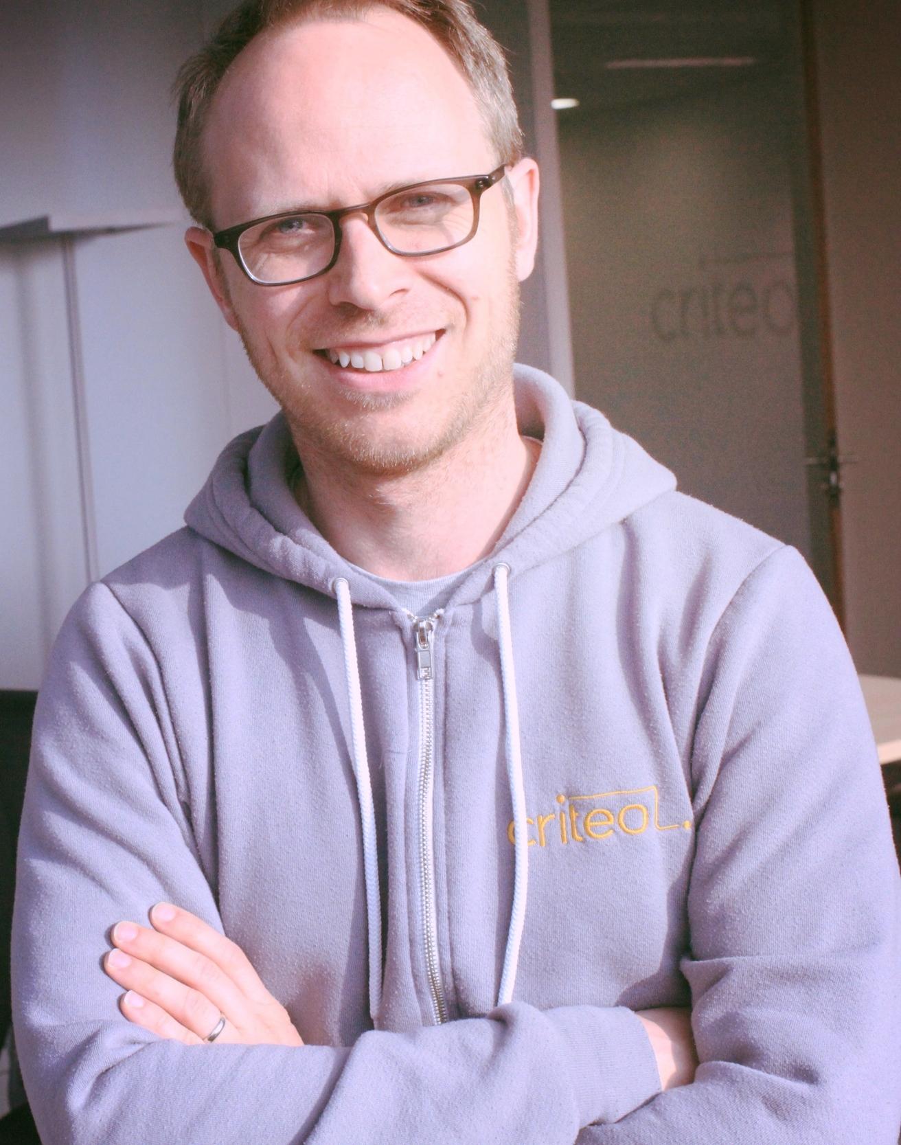Franck Le Ouay, Founder Honestica & Criteo