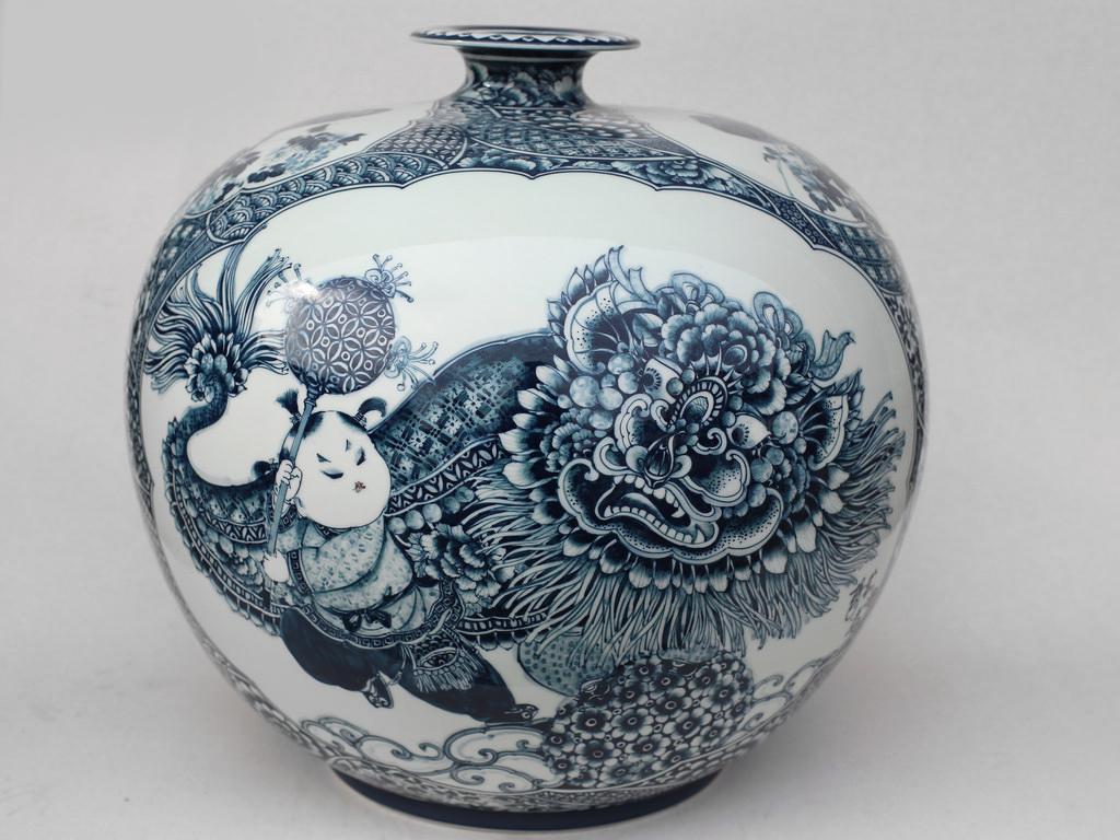 舞獅16吋圓球   尺寸(長x 寬x 高):40.0 x 40.0 x 40.0 cm
