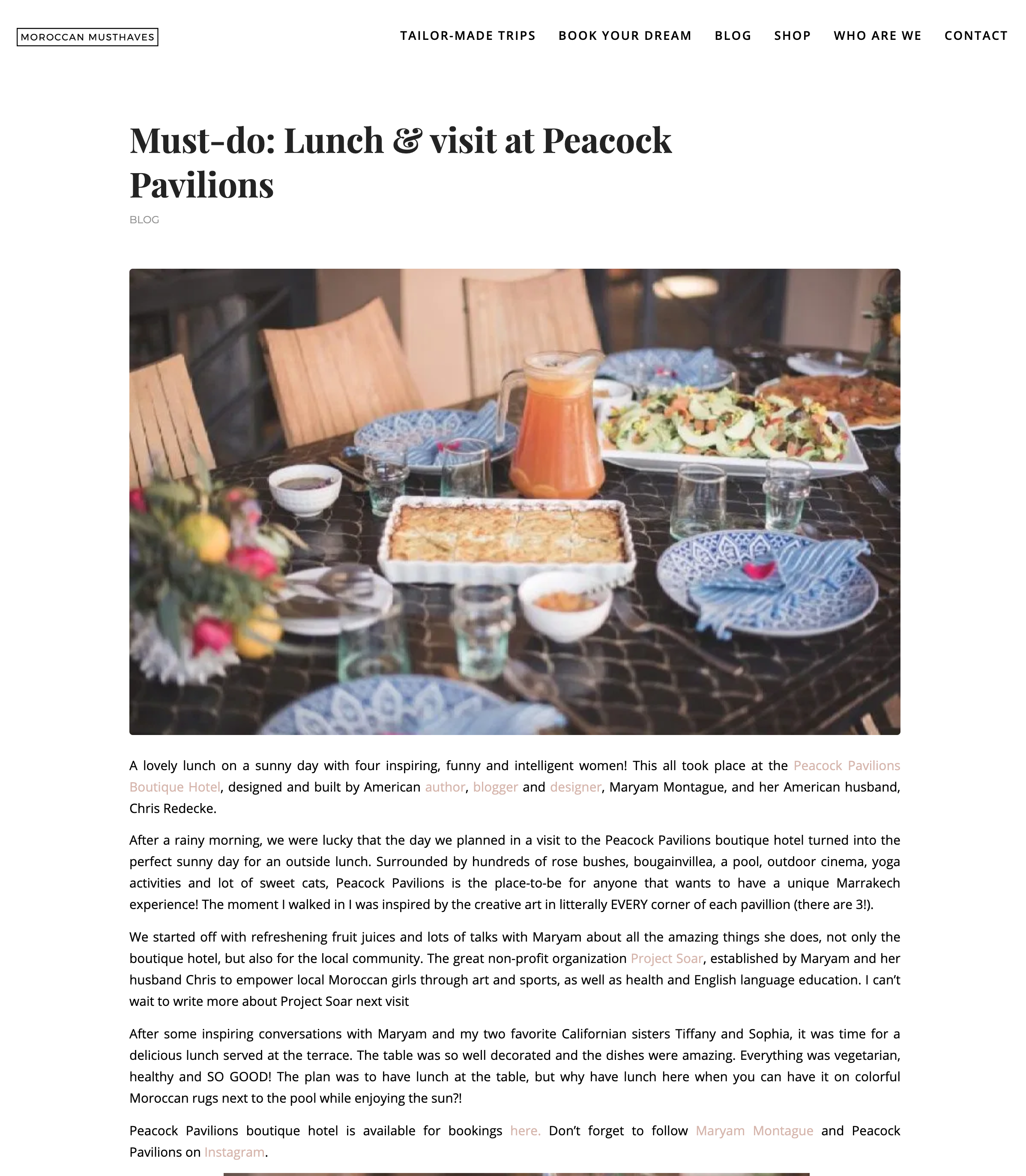 Must-do  Lunch   visit at Peacock Pavilions - MOROCCAN MUSTHAVES.png