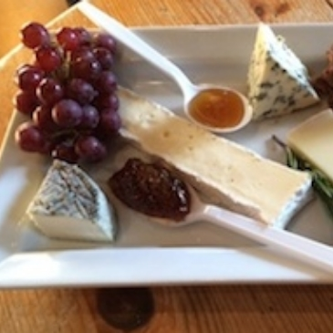 Cheese and Accompaniments Class.JPG