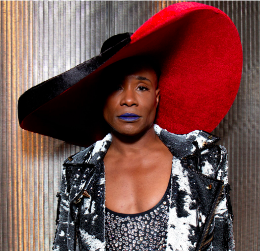 Billy Porter - WorldPride 2019 Opening Ceremony
