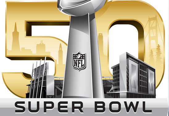 Poster of Super Bowl 50