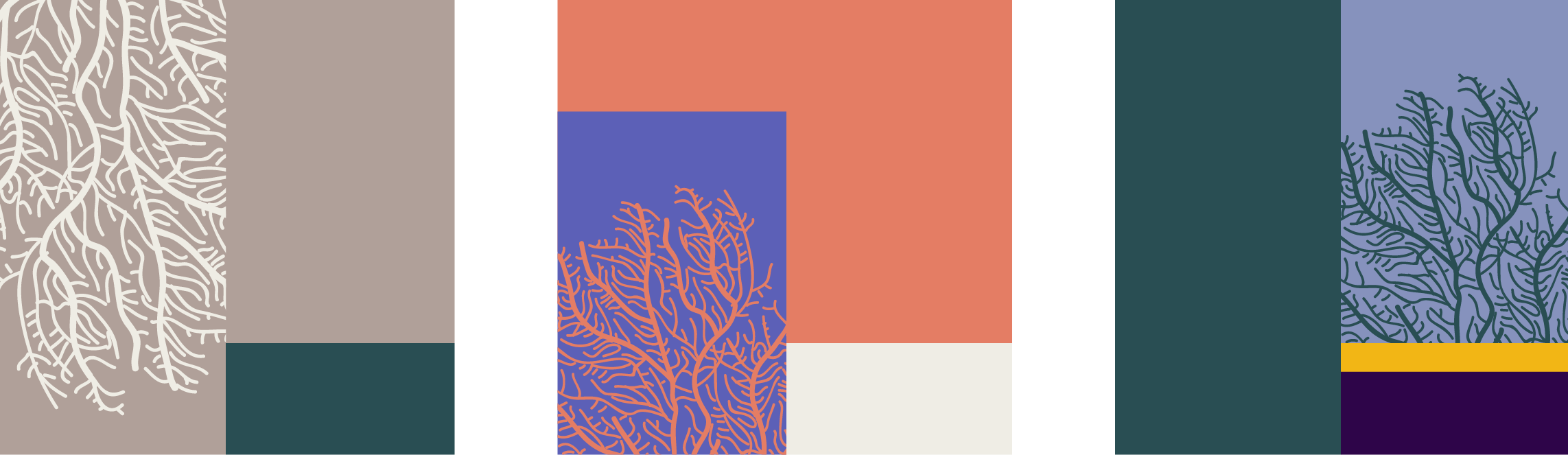 color/pattern blocks